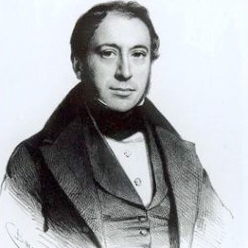 Verhaegen Pierre-Théodore