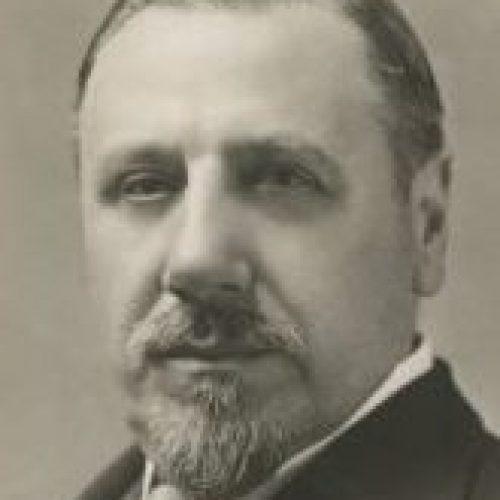 Horta Victor